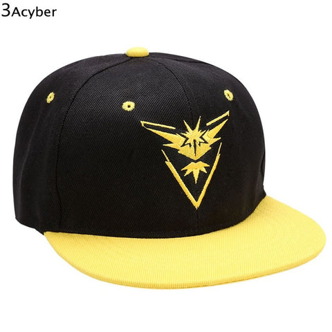 Unisex Men Women baseball cap 2016 New Embroidered Baseball Cap Adjustable Snapback Hip Hop Fashion Flat Brimmed Hat 58