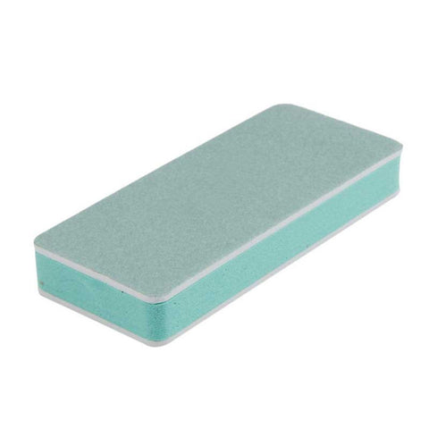 On Both Sides Polishing Block Nail Tool
