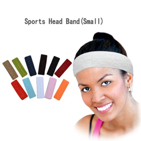 Hair Accessories for Women Elastic Sport Yoga Headband Hairband Turban Headscarf Wrap Women Turbante