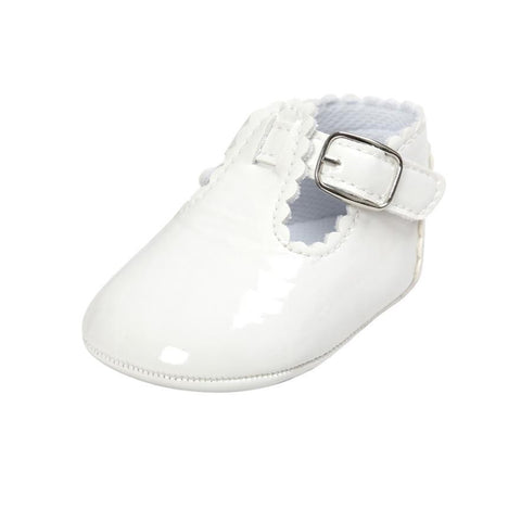 Baby Moccasin Newborn Babies Shoes Soft PU leather Prewalkers Boots