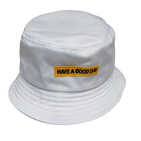 Universal Wide-Brim Sun Protection Hat