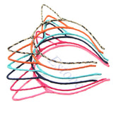 Fashion Women Girls Design Accessories Cat Ears Pattern Headband Hair Band