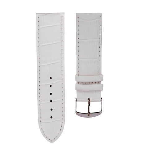 14mm Ultra-Thin Hot Sale Men Women High Quality PU Leather Strap Watchband Fashion Wrist Watch Band Replacement Accessories