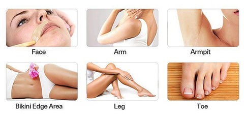Image result for hair removal