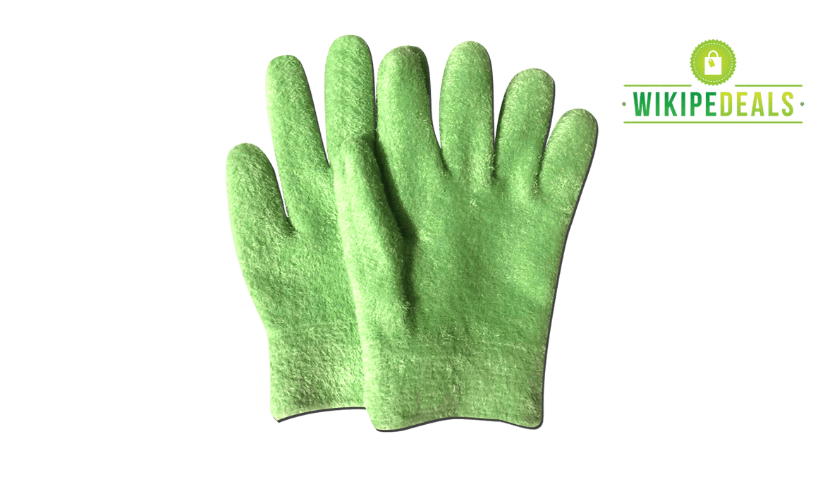 Revive Moisturizing Gel Gloves