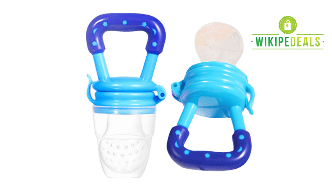 Fruity Baby Pacifier
