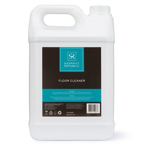 Floor Cleaner - Eucalyptus Essential Oil (5L) | 地板清潔液 (5L)
