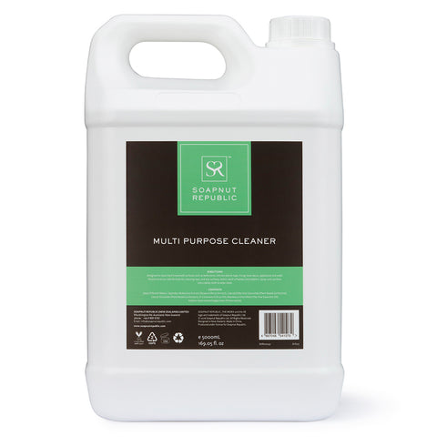 Multi Purpose Cleaner - Citrus Essential Oil (5L) | 柑橘精油多功能噴霧清潔液 (5L)