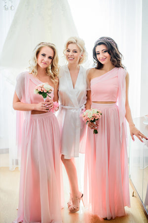 How to Pick Bridesmaids and the Rules every Bride needs to know