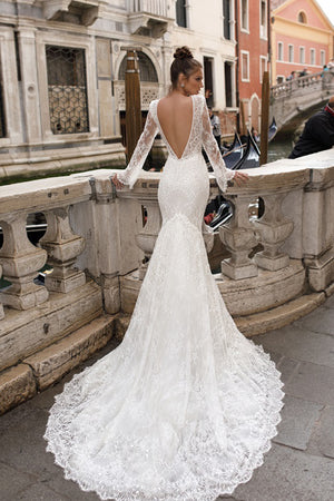 Why Lace Wedding Gowns are Worth the Price Tag