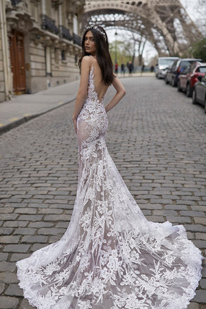 Are Mermaid Wedding Gowns are Worth the Price Tag?