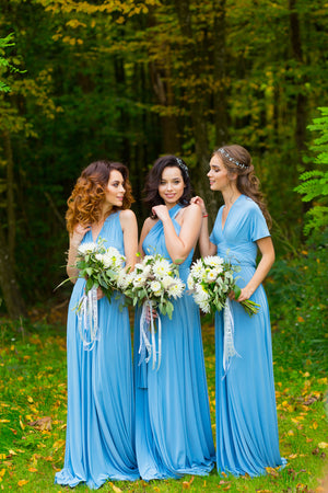 Tips on Choosing the Right Bridesmaid Dress and How to Order