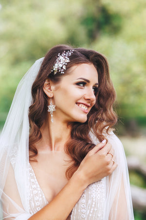 Top 8 Bridal Accessory Trends to Look Out for in 2018