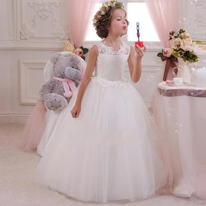 Alice Tulle Gown
