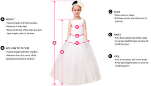 Oracle Flower Girl Dress