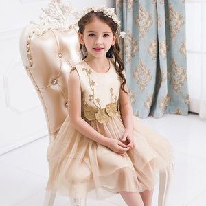 Lilyshore Flower Girl Dress