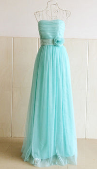 Oceanica Bridesmaid Dress
