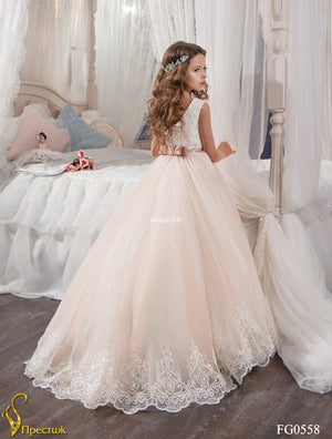 Prettybird Princess Tutu Dress