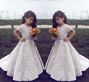Daisy Ball Gown