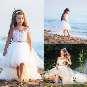 Bryanne Flower Girl Dress