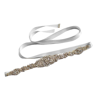 Alanna Wedding Belt
