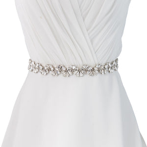 Briana Wedding Sash