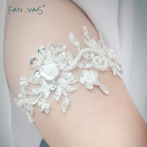 Jody Wedding Garter