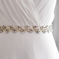 Brenna Wedding Belt