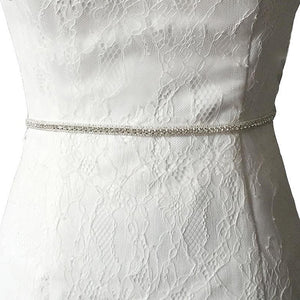 Paris Bride Waistband