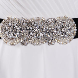 Raina Bridal Sash