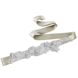 Joddy Flowers Wedding Belt