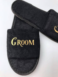 Moonbean Spa Slippers