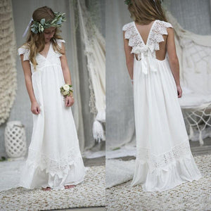 Moonfruit Boho Dress