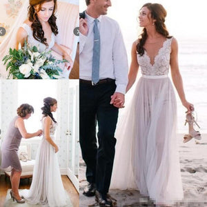 Dora A Line Wedding Dress