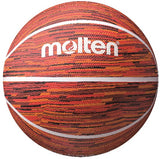 1600 Series Basketball - Red