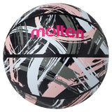 1601 Series Basketball - Black/Pink