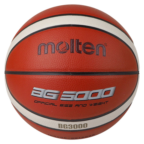BG3000 Series Basketball
