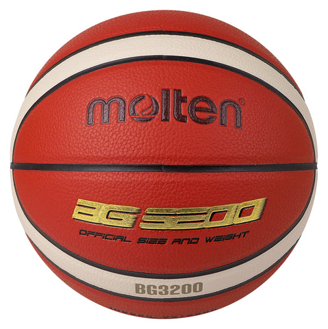 BG3200 Series Basketball