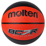 BCR2 Series Basketball - Red/Black