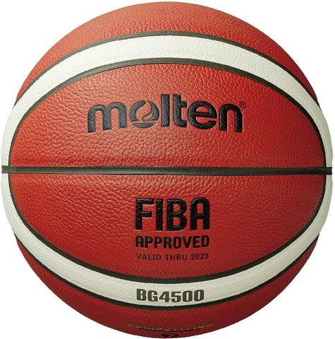 BG4500 Series Basketball
