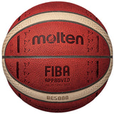 BG5000 Series Basketball - FIBA Special Edition Game Ball