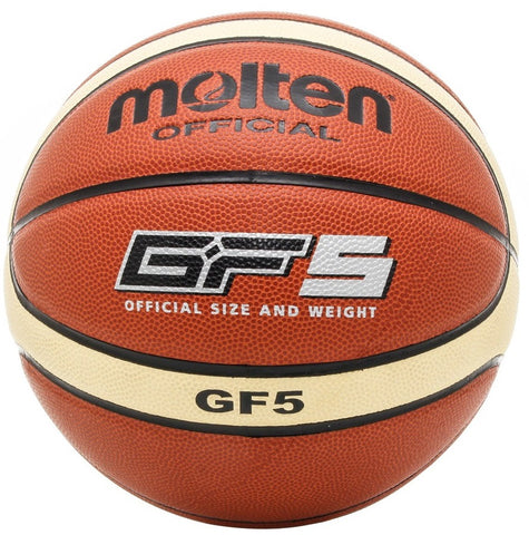 BGF5 Series Basketball