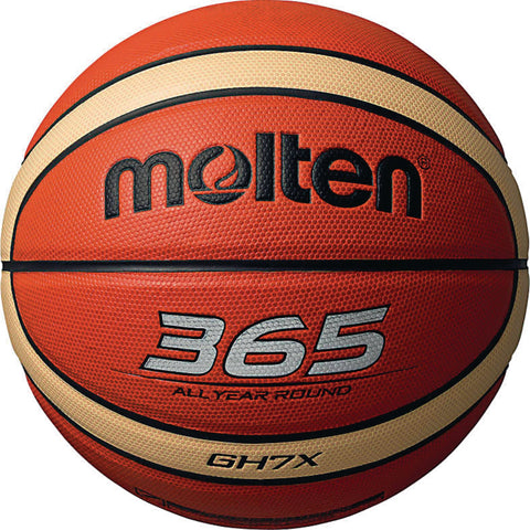 BGHX Series Basketball