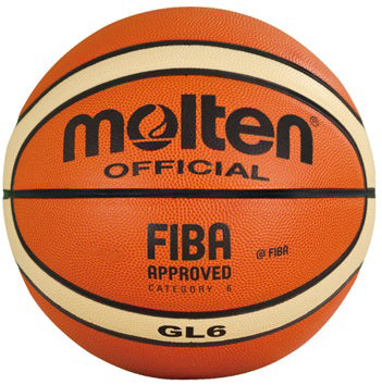 GL Series Basketball