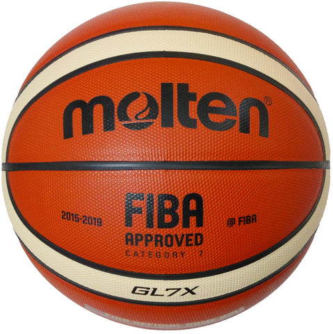 BGLX Series Basketball
