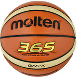 GNX Series Basketball