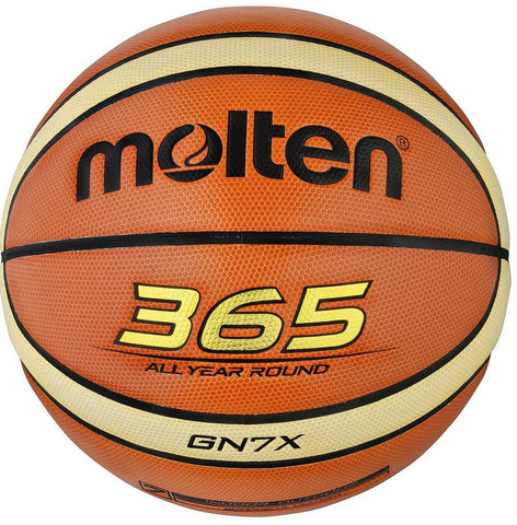 BGNX Series Basketball