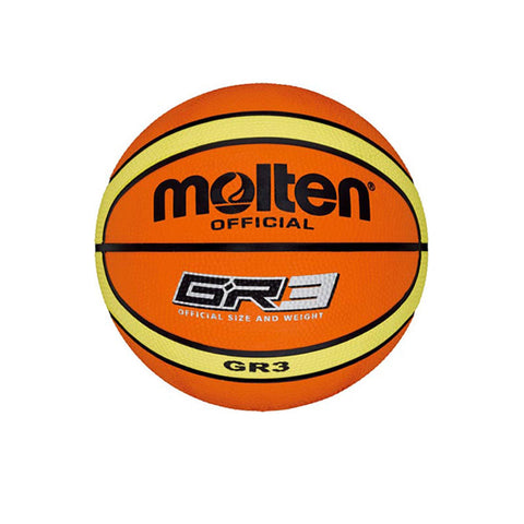 BGR3 Rubber Basketball