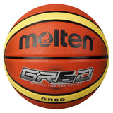 GRX Series Basketball - Tan