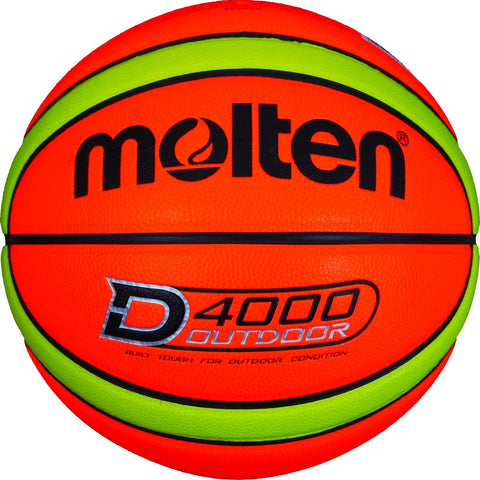 D4000 Indoor/Outdoor Basketball